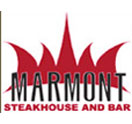 Marmont Steakhouse & Bar Logo