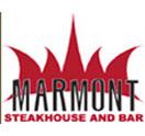 Marmont Steakhouse & Bar Logo