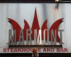 Marmont Steakhouse & Bar in Philadelphia, PA at Restaurant.com