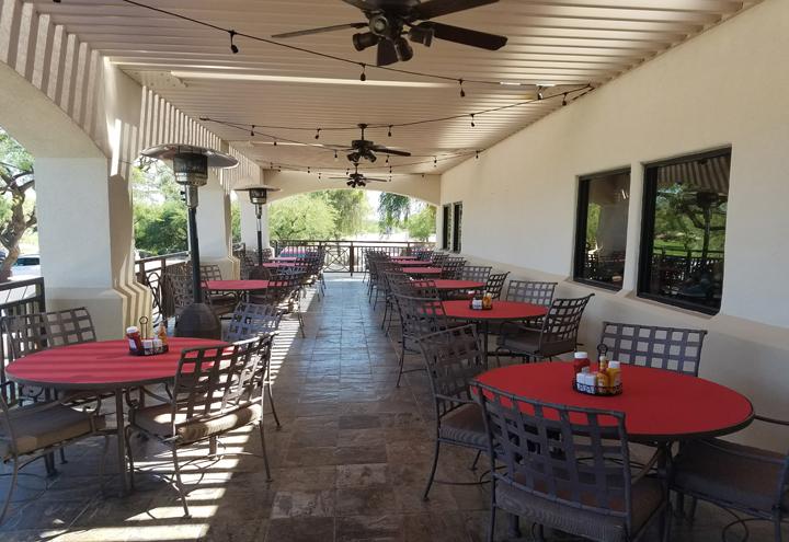 Silverado Grille in Scottsdale, AZ at Restaurant.com