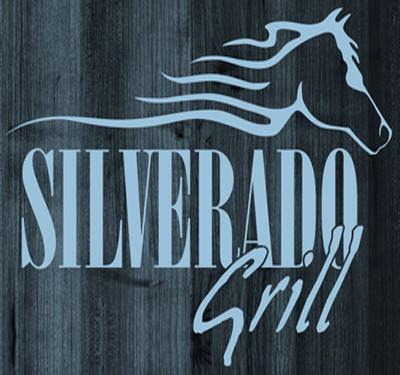 Silverado Grille Logo