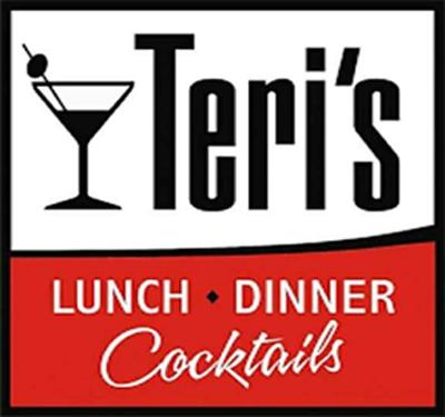 Teri's Restaurant Logo