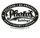 Photo's Hotdogs Logo