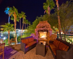 Martini Bay at the London Bridge Resort in Lake Havasu City, AZ at Restaurant.com