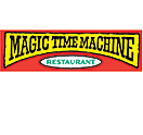 Magic Time Machine Logo