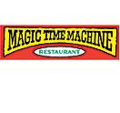 Magic Time Machine Logo