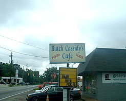 Butch Cassidy's Cafe in Mobile, AL at Restaurant.com
