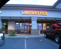 Brothers Pizza in Glendale, AZ at Restaurant.com