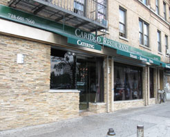 Caridad Restaurant at Kingsbridge in Bronx, NY at Restaurant.com