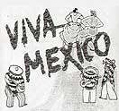 Viva Mexico - II Logo