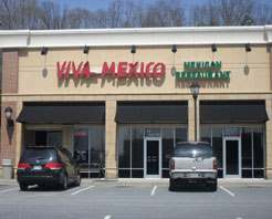 Viva Mexico - II in Canton, GA at Restaurant.com