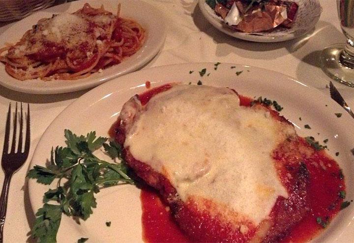 Bartolino's Fine Italian Cuisine in Astoria, NY at Restaurant.com