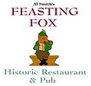 The Feasting Fox Historic Restaurant & Pub Logo
