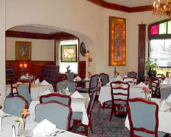 The Feasting Fox Historic Restaurant & Pub in Saint Louis, MO at Restaurant.com