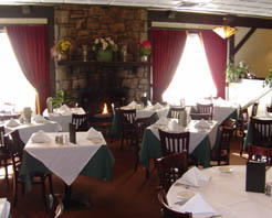 The LVI Bistro in Locust Valley, NY at Restaurant.com