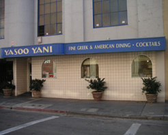 Yasoo Yani in Stockton, CA at Restaurant.com