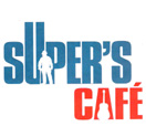 Super's Cafe at Four Points by Sheraton Logo
