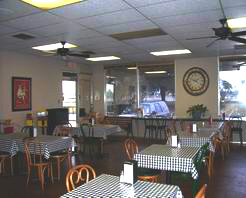 Freddy's Cafe in Houston, TX at Restaurant.com