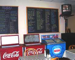 Freddy's Cafe in Houston, TX at Restaurant.com