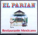 El Parian Restaurante Mexicano Logo