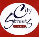 City Streets Cafe Logo