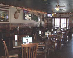 The Country Club Bar & Grill in Chesterfield, MO at Restaurant.com