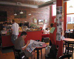 Brew'd Awakening Coffeehaus in Lowell, MA at Restaurant.com