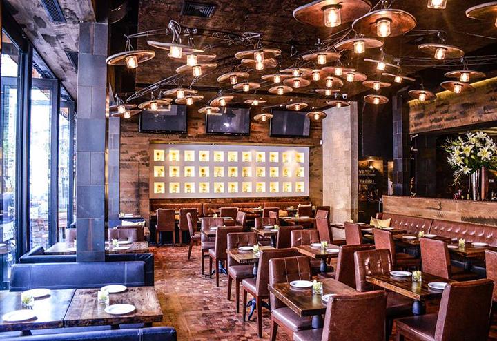 Eros in New York, NY at Restaurant.com