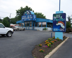 Blue Pacific Sushi Grill in Lancaster, PA at Restaurant.com