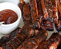 Oley's Kitchen and Bar-B-Que in Orlando, FL at Restaurant.com