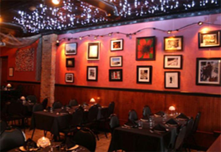 Dolce Vita World Bistro in Syracuse, NY at Restaurant.com