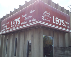 Leo's Restaurant in Elkhart, IN at Restaurant.com