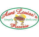 $25 Gift Certificate For $10 at Aunt Louise's Pizzeria.