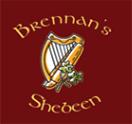 Brennan's Shebeen Irish Bar & Grill Logo