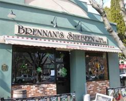 Brennan's Shebeen Irish Bar & Grill in Bridgeport, CT at Restaurant.com