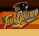 Flyin' Buffalo Logo