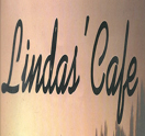 Linda's Cafe Logo