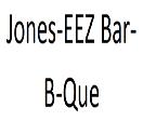 Jones-EEZ Bar-B-Que Logo