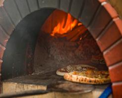 Garden Patch Pizza in Mackay, ID at Restaurant.com