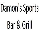 Damon's Sports Bar & Grill Logo