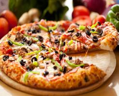 Pioneer Pizza in Gentry, AR at Restaurant.com