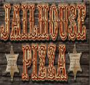 Jailhouse Pizza Logo