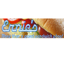 Ernie's Bakery & Deli Logo