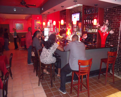 Red Lounge in Washington, DC at Restaurant.com
