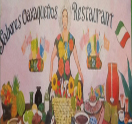 Sabores Oaxaquenos Restaurant Logo
