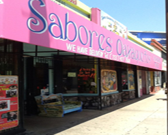 Sabores Oaxaquenos Restaurant in Los Angeles, CA at Restaurant.com