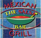 The Salsa Bar Logo