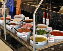 The Salsa Bar in Studio City, CA at Restaurant.com