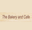 The Bakery and Cafe Logo