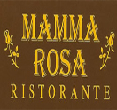 Mamma Rosa Ristorante Logo